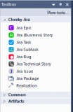 Toolbox for Jira issues.
